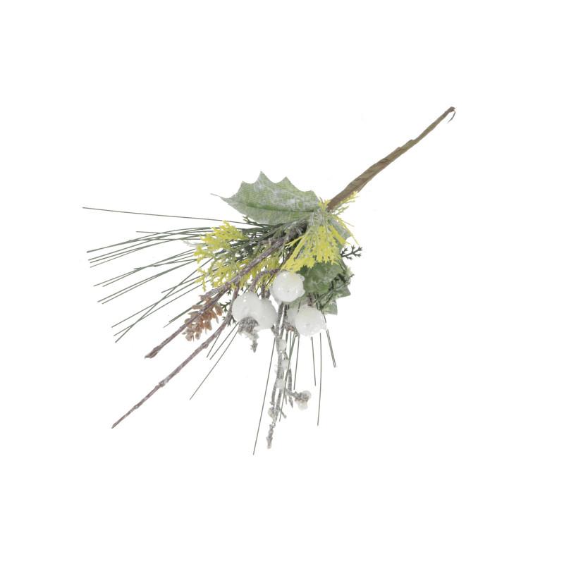 Kwiaty sztuczne pik mix