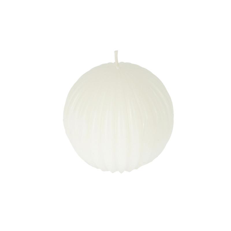 KULA LED (7cm) - Świeca