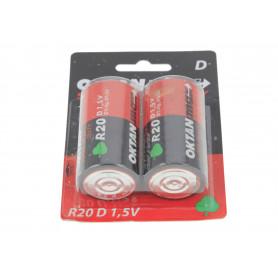 Bateria oktan max HD (2szt/op)