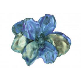 Kwiaty sztuczne magnolia pik