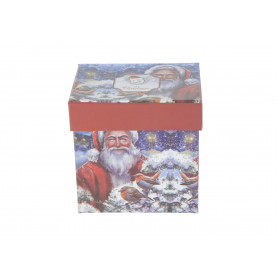 Ceramiczny kubek santa 360ml