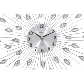 Zegar ścienny łezki