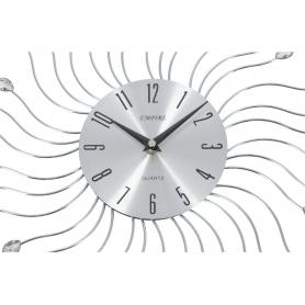 Zegar ścienny krople