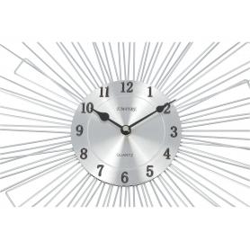 Zegar ścienny szprychy