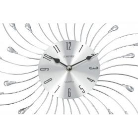Zegar ścienny 44x44x4 cm