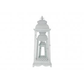 Metalowe latarnie s/3, 68, 50, 34 cm