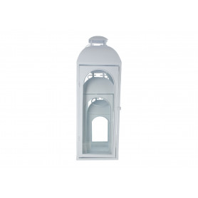 Metalowe latarnie s/3 65,5cm,48cm,34cm