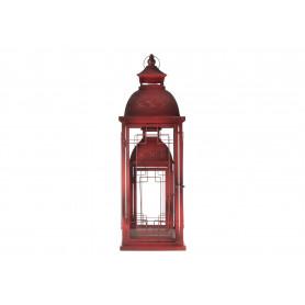 Metalowe latarnie s/2 71,5cm, 49cm