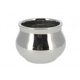 Ceramiczny wazon 15x11,5 cm