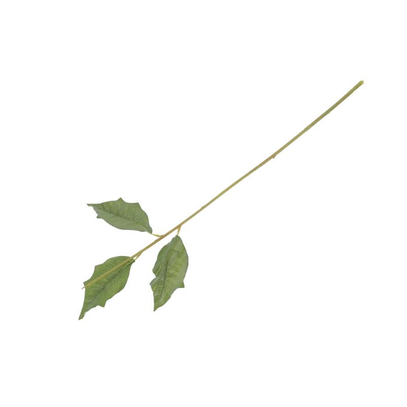 ŁODYGA poinsettia-Kwiaty sztuczne