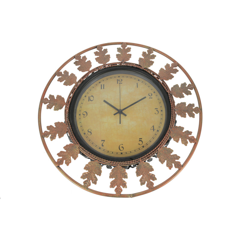 Часы - Декоративное украшение