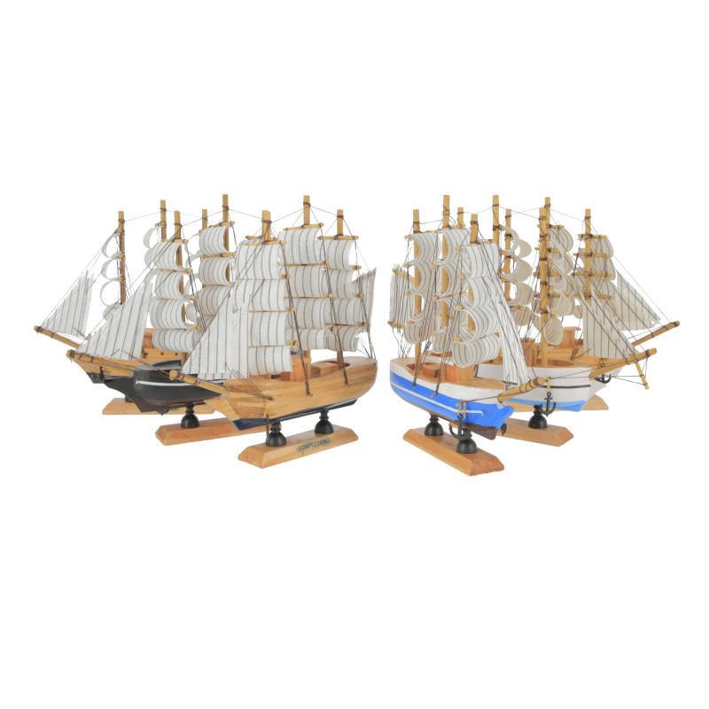 REPLIKA ŻAGLOWCA (statek)