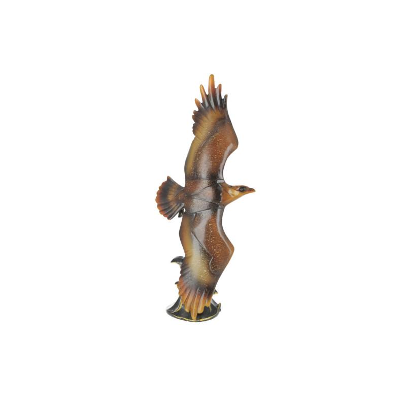 Figurka orła w locie
