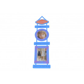 Naklejka dekoracyjna z miejscem na zdjęcie