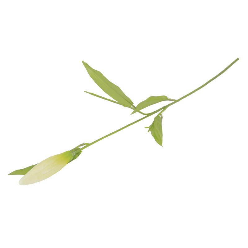 Kwiaty sztuczne łodyga lilia green