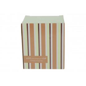 Ceramiczny kuben mike 330ml