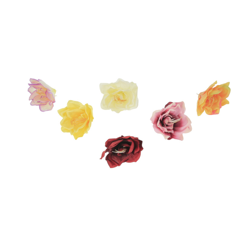Kwiaty sztuczne amarylis