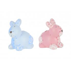 Керамический кролик - копилка