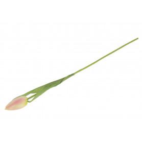 Kwiaty sztuczne tulipan gałązka