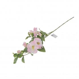 Kwiaty sztuczne powojnik