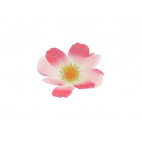 Kwiaty sztuczne wyrobowa dalia