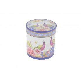 Ceramiczny kubek VIOLET 320ml
