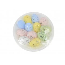 Wielkanocne jajka opak. 5,5x4cm