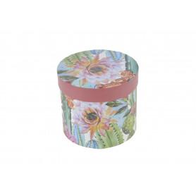 Ceramiczny kubek TROPICAL 375 ml