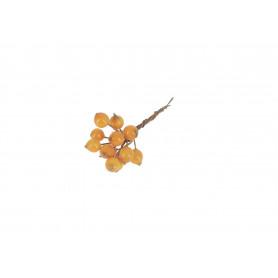 Искусственные цветы: на палочке