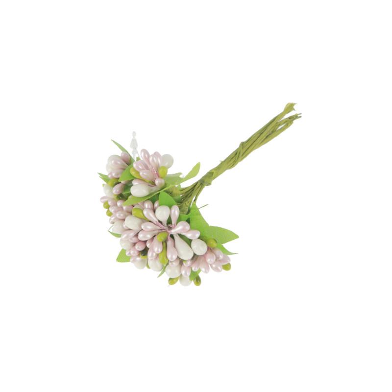 Kwiaty sztuczne ryżyk