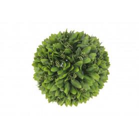 Kwiaty sztuczne kula dekoracyjna