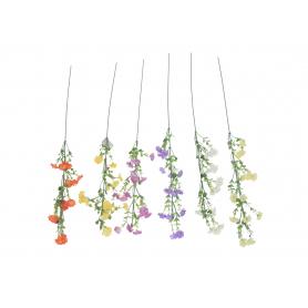 Искусственные цветы: веточка