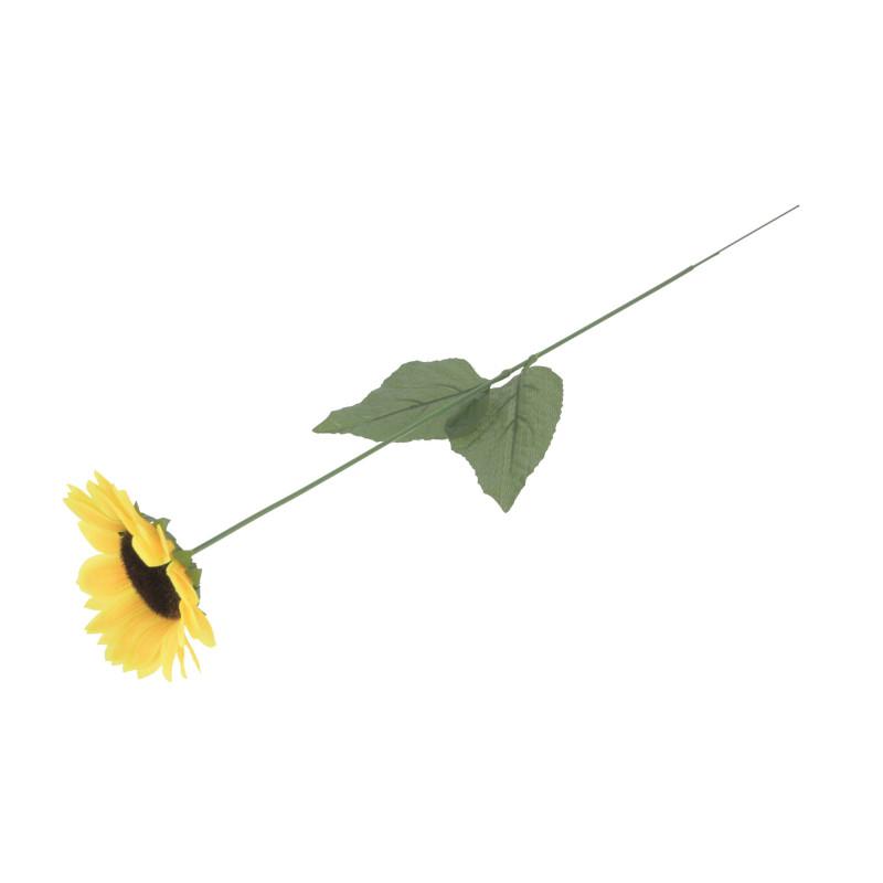 SŁONECZNIK (pojedynczy)-Kwiaty sztuczne