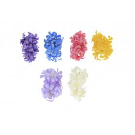 Kwiaty stzuczne hiacynt