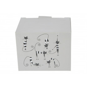 Ceramiczny kubek KOTY 355ml