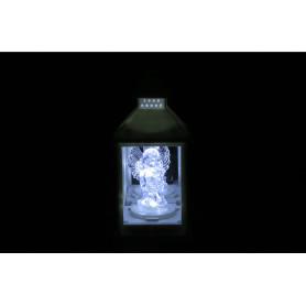 Tw.sztuczne latarenka LED 1L lustro z