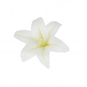 Kwiaty sztuczne lilia wyrobowa mix
