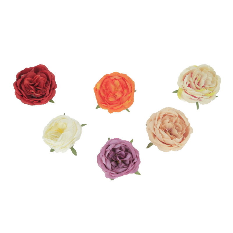 Kwiaty sztuczne kamelka wyrobowa