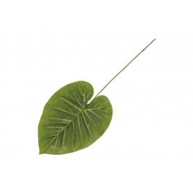 POTHOS W KSZTAŁCIE SERCA (liść)-Kwiaty sztuczne