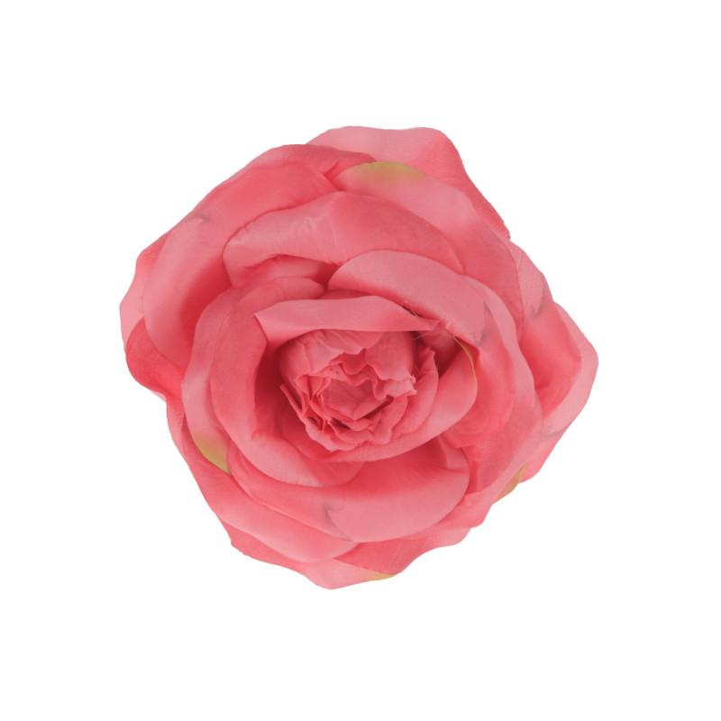 WIELKA RÓŻA WYROBOWA-(Kwiaty sztuczne)