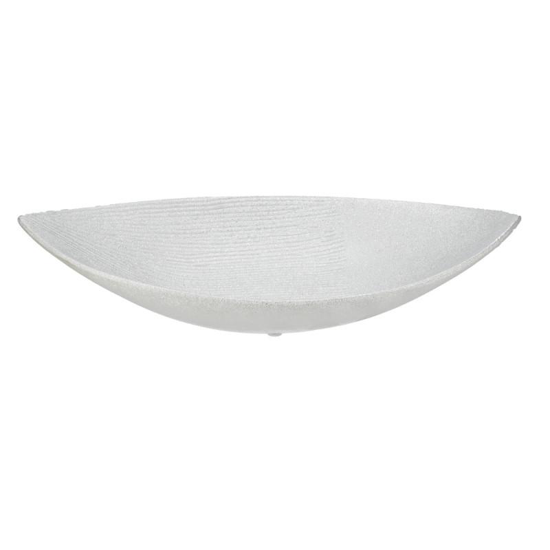 Ceramiczna patera dekoracyjna 34x16cm