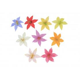 Kwiaty sztuczne lilia wyrobowa