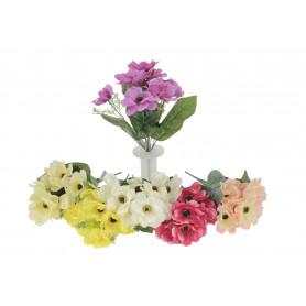 Kwiat sztuczny bukiet gerber