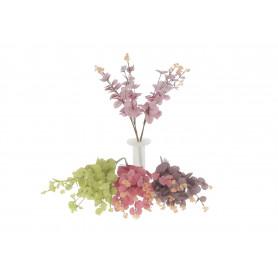Kwiaty sztuczne eukaliptus bukiet