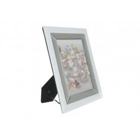 Tw.sztuczne ramka lustrzana 13x18cm