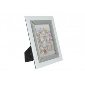 Tw.sztuczne ramka lustrzana 10x15cm