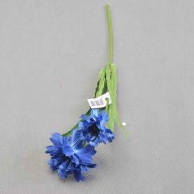 Kwiaty sztuczne: chabry