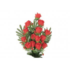 Bukiet Róż płaski