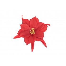 DALIA Z WĄSEM (wyrobowa)-Kwiaty sztuczne