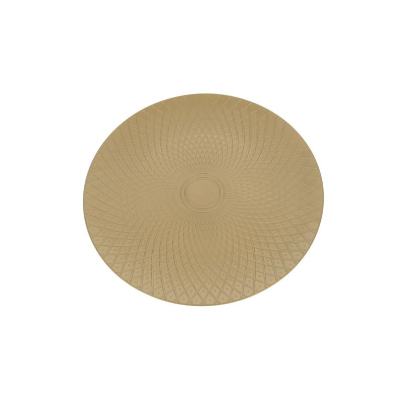 Podtalerz 3 BLANCHE GOLD 33x33x2cm